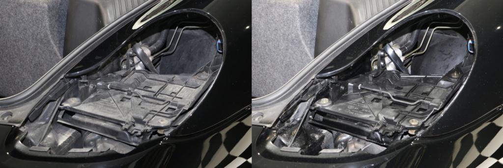 Porsche 996 nero pastello... con soli 256'000km  Img_4615