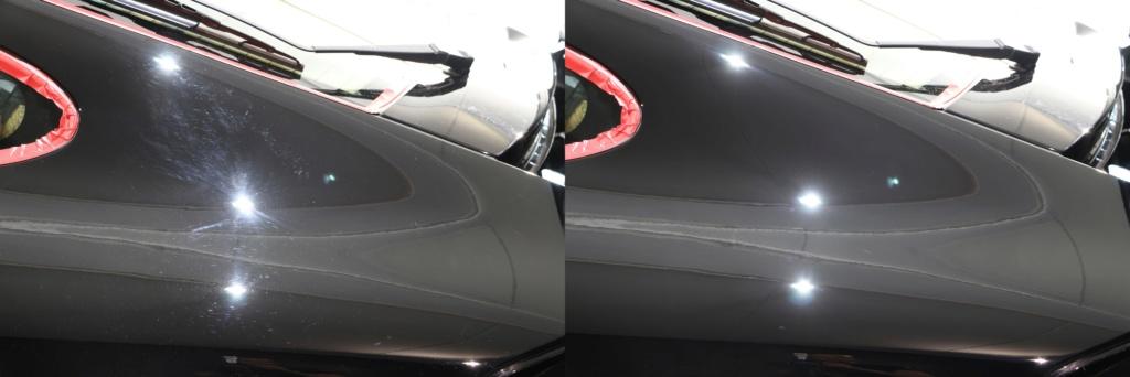 Porsche 996 nero pastello... con soli 256'000km  Img_4617