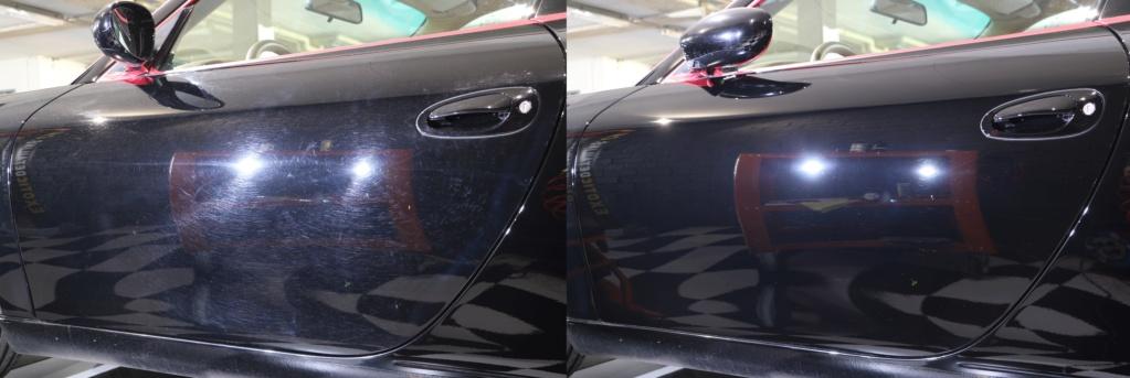 Porsche 996 nero pastello... con soli 256'000km  Img_4618