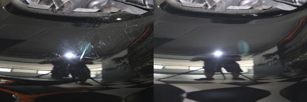 Porsche 996 nero pastello... con soli 256'000km  Img_4713