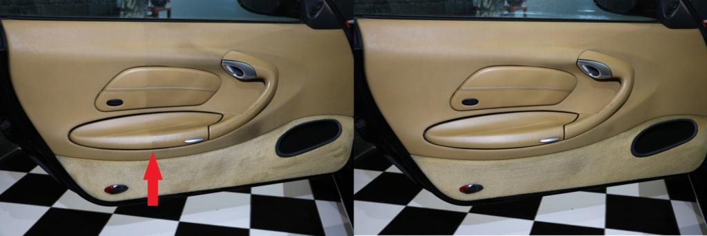 Porsche 996 nero pastello... con soli 256'000km  Img_4714