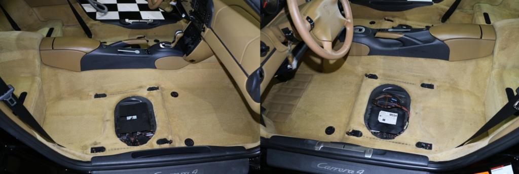 Porsche 996 nero pastello... con soli 256'000km  Img_4715
