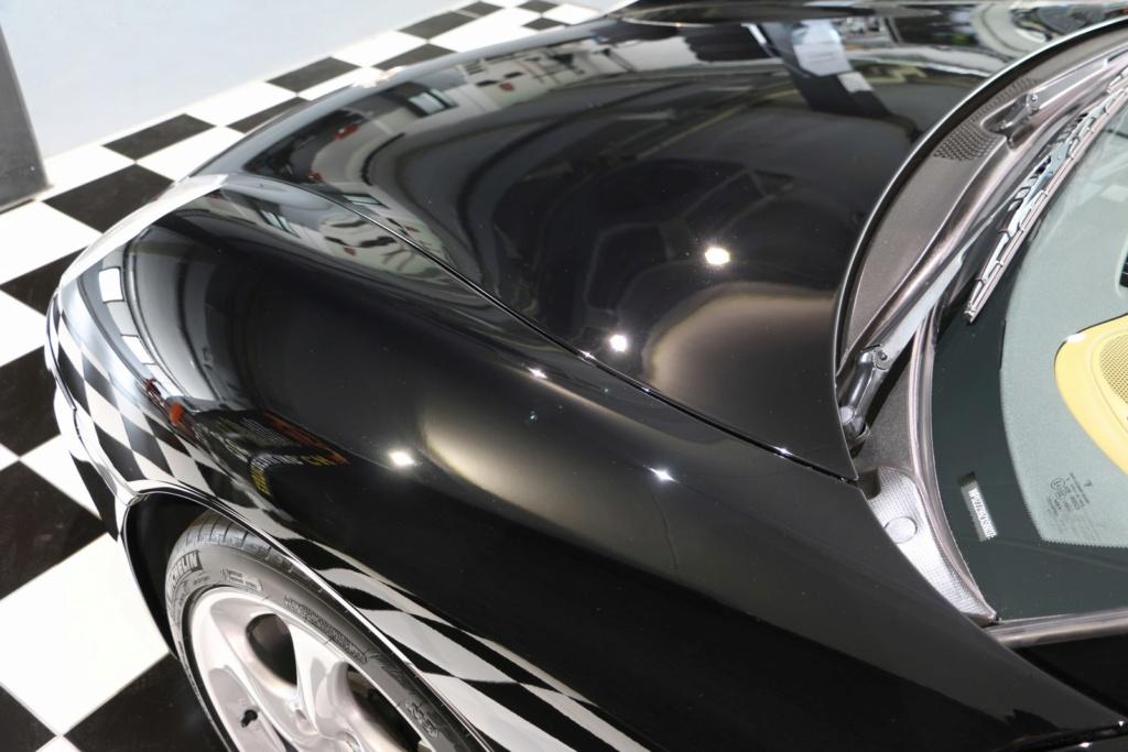 Porsche 996 nero pastello... con soli 256'000km  Img_4830