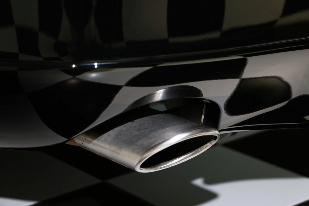Porsche 996 nero pastello... con soli 256'000km  Img_4835