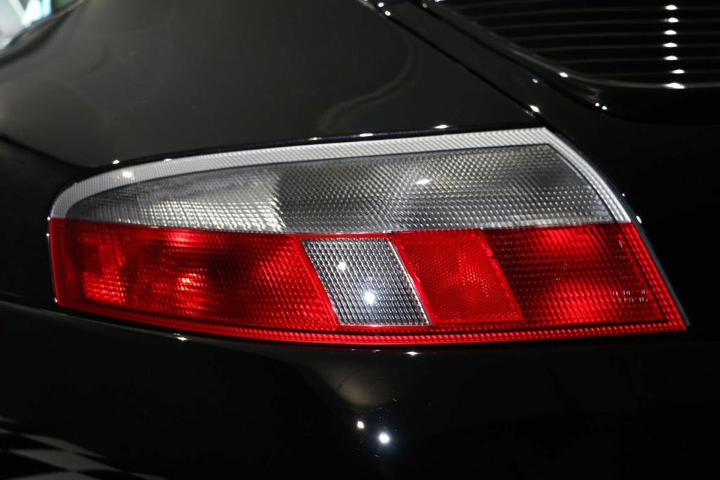 Porsche 996 nero pastello... con soli 256'000km  Img_4836