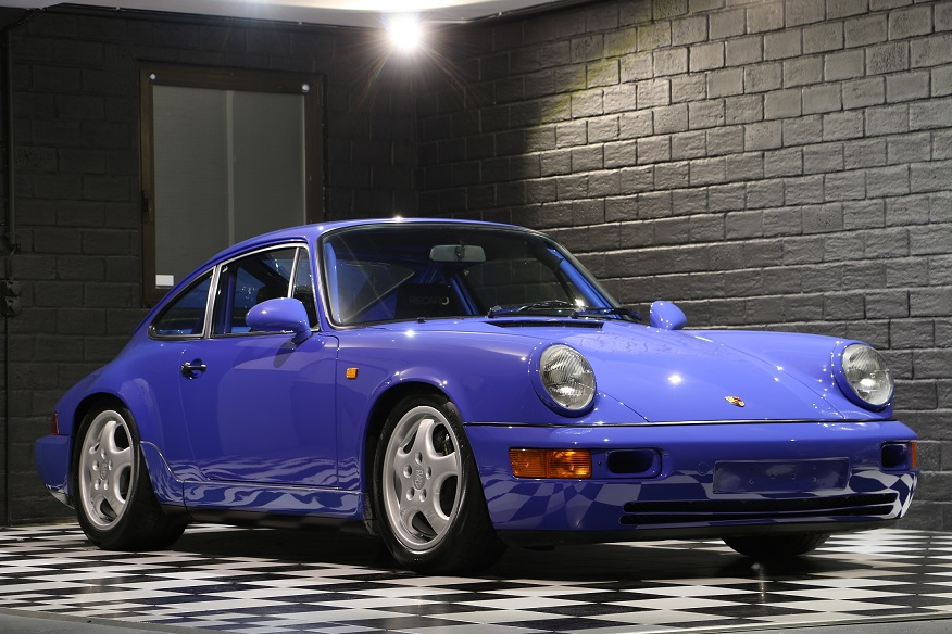 964 RS NGT Img_5216