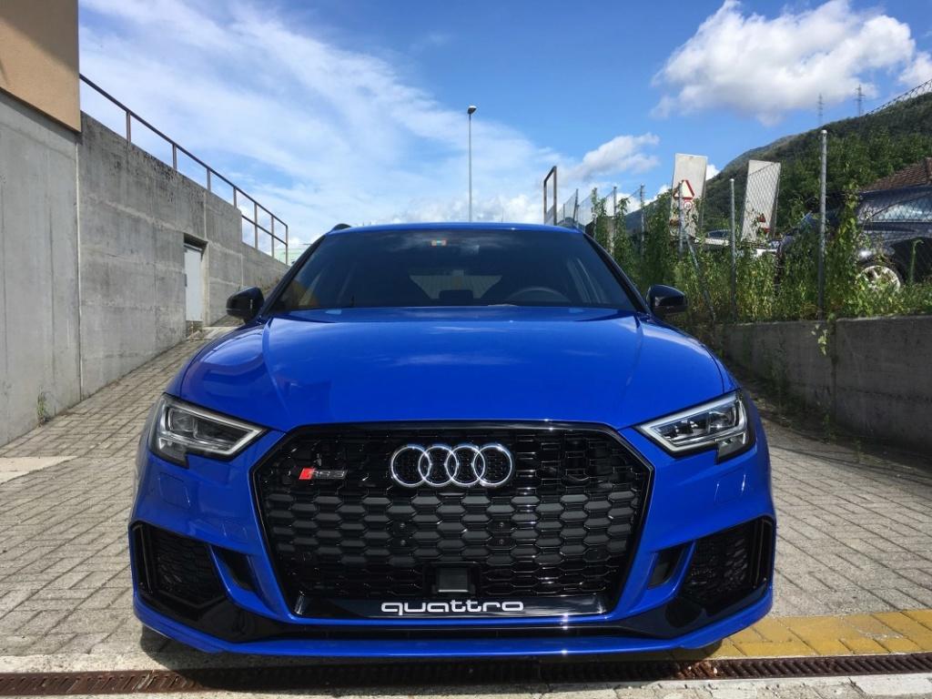 Audi RS3 Blue Nogaro Img_5414
