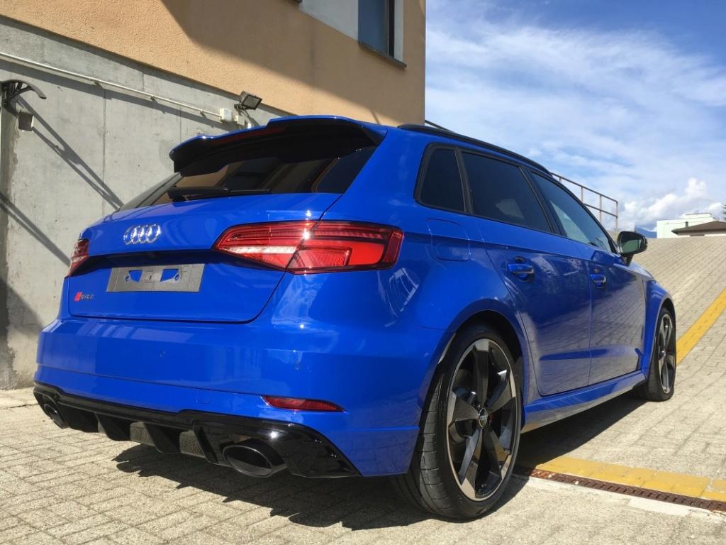 Audi RS3 Blue Nogaro Img_5415