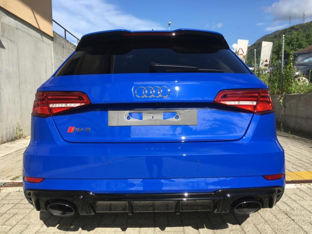 Audi RS3 Blue Nogaro Img_5416
