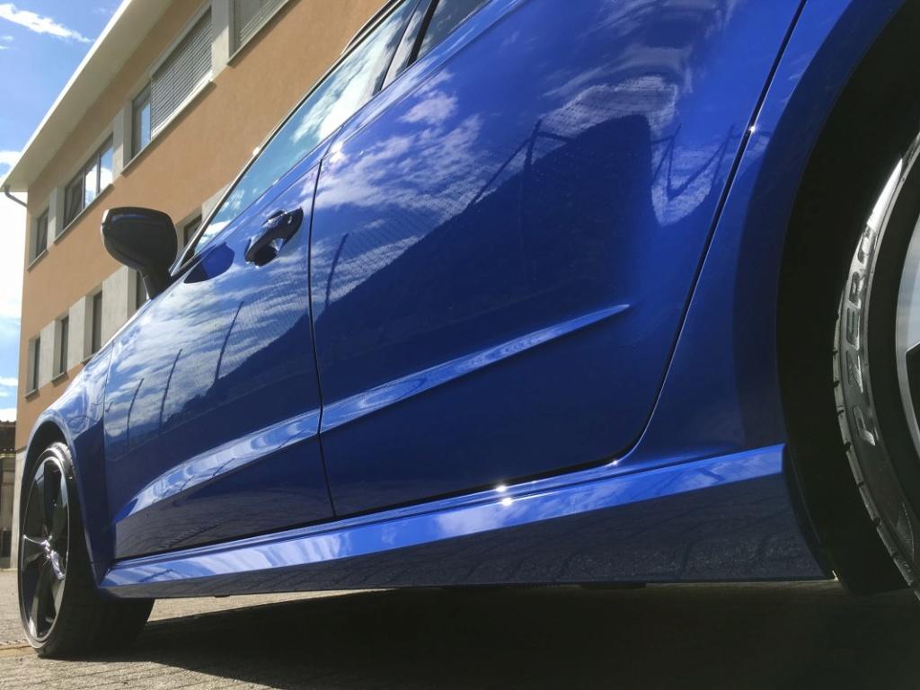 Audi RS3 Blue Nogaro Img_5420