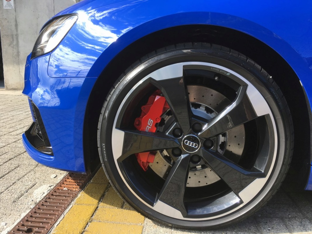 Audi RS3 Blue Nogaro Img_5421