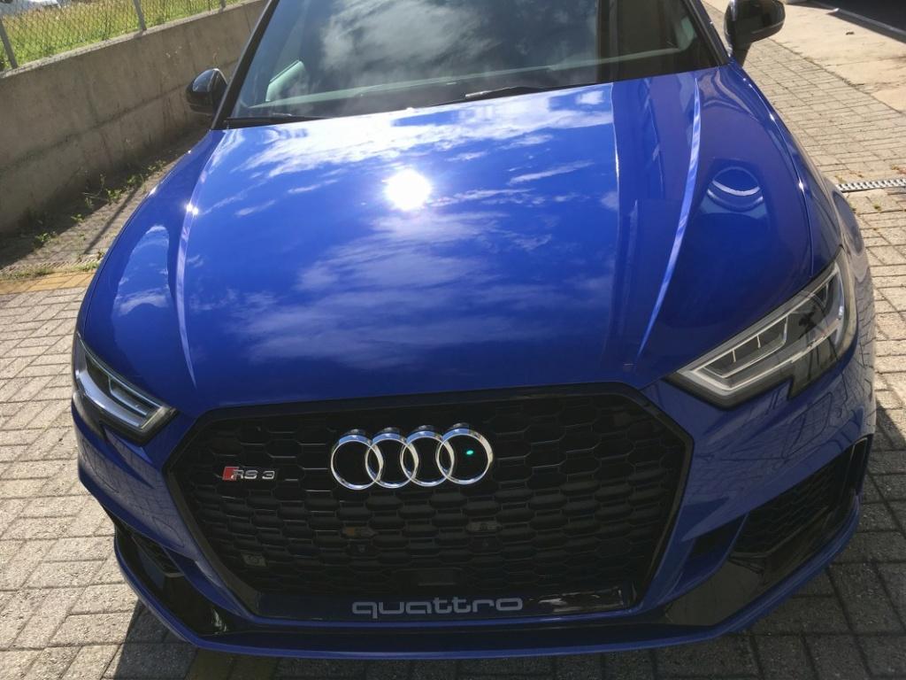Audi RS3 Blue Nogaro Img_5423