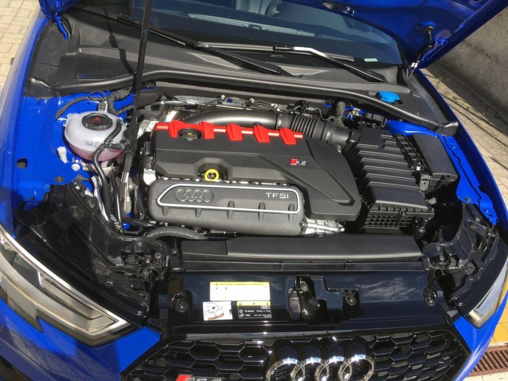 Audi RS3 Blue Nogaro Img_5424