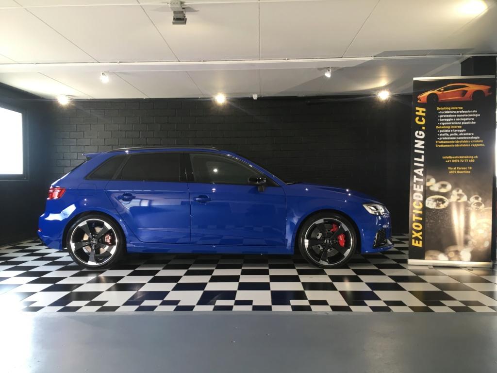 Audi RS3 Blue Nogaro Img_5510