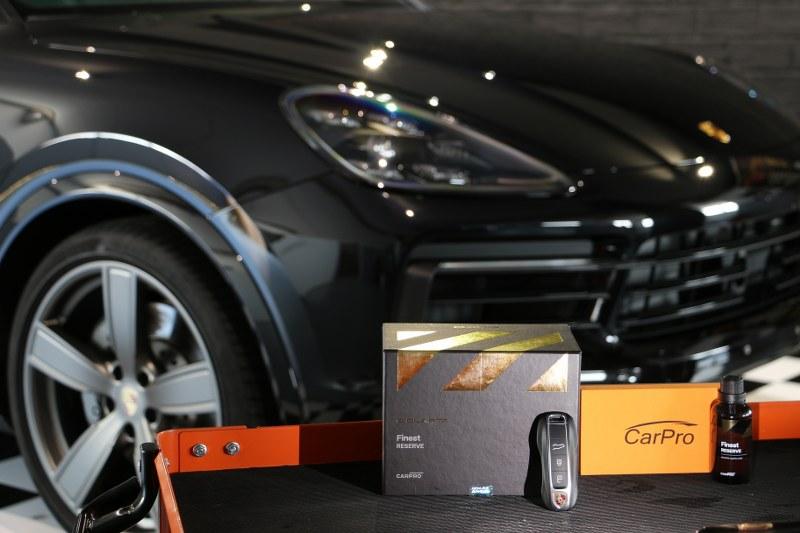 Porsche Cayenne S my2020 - Nanizzata da cima a fondo Img_5713