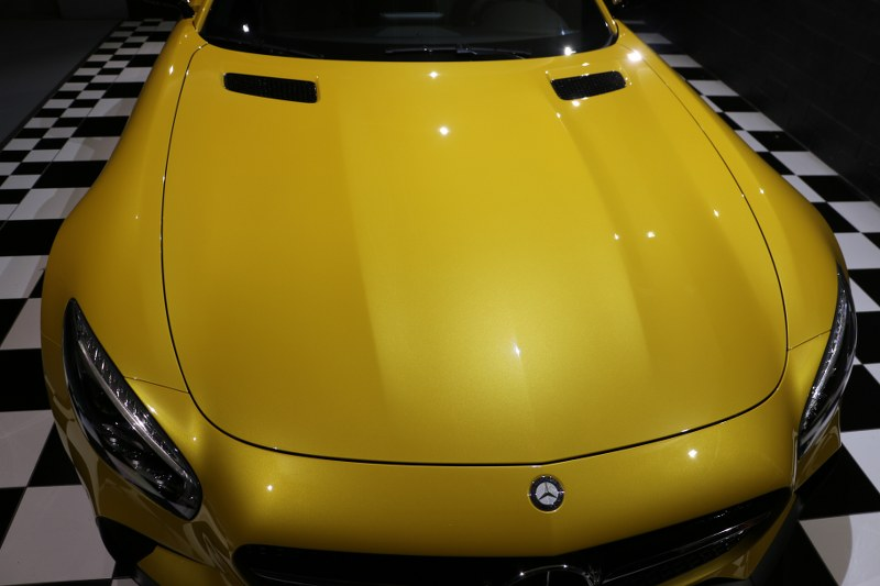 Mercedes GT-S AMG Img_5912