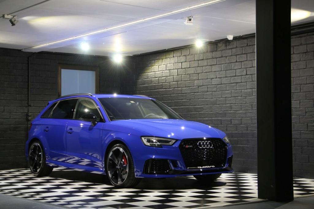 Audi RS3 Blue Nogaro Img_6310
