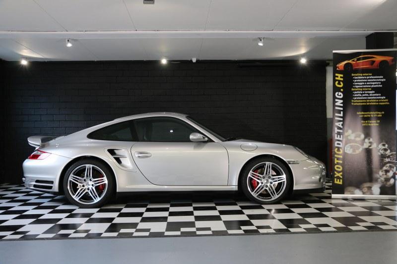 Porsche 997 Turbo mk1 Img_6918