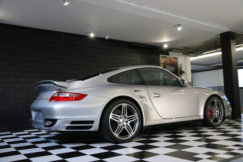 Porsche 997 Turbo mk1 Img_6919