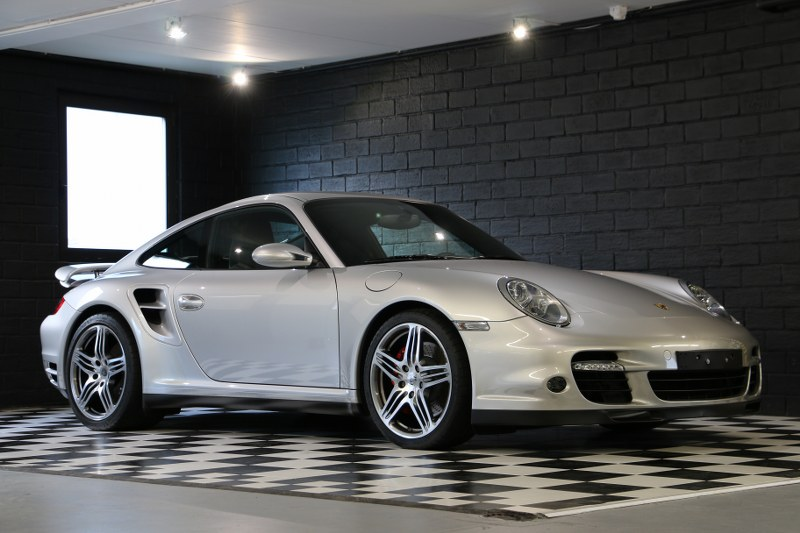 Porsche 997 Turbo mk1 Img_6920