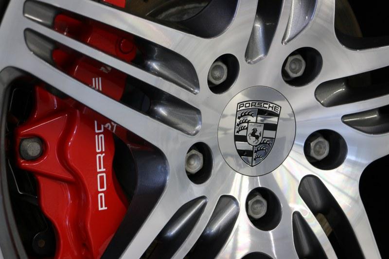 Porsche 997 Turbo mk1 Img_6924