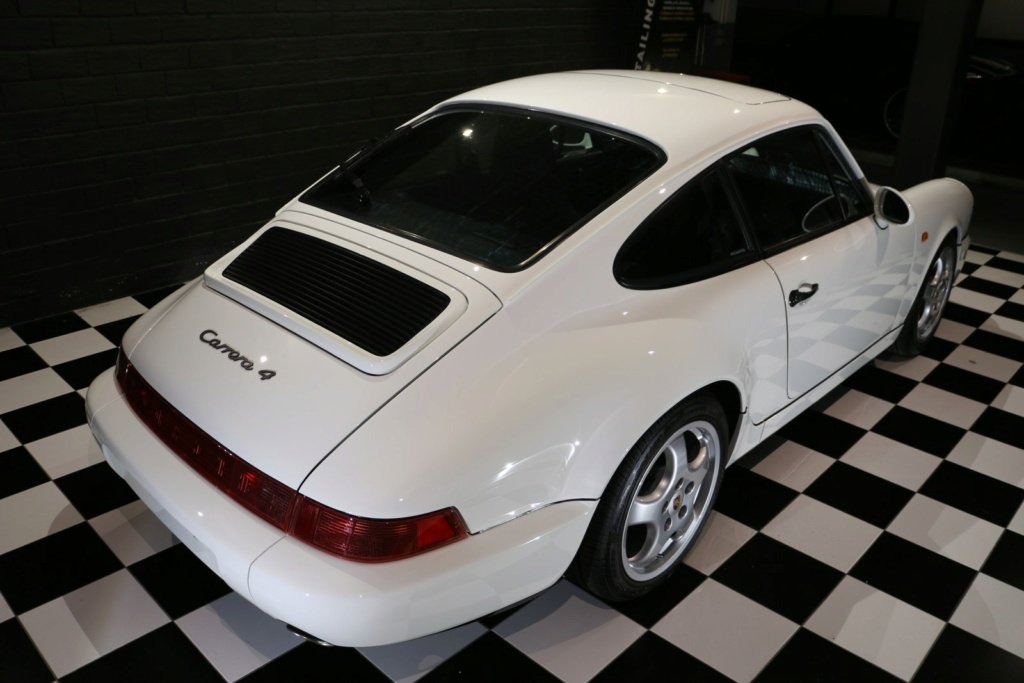 964 Carrera 4 bianco pastello Img_9813