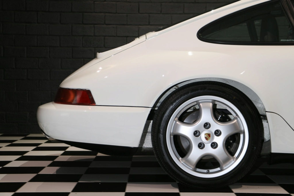 964 Carrera 4 bianco pastello Img_9817