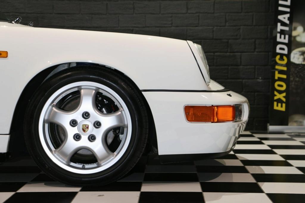 964 Carrera 4 bianco pastello Img_9818
