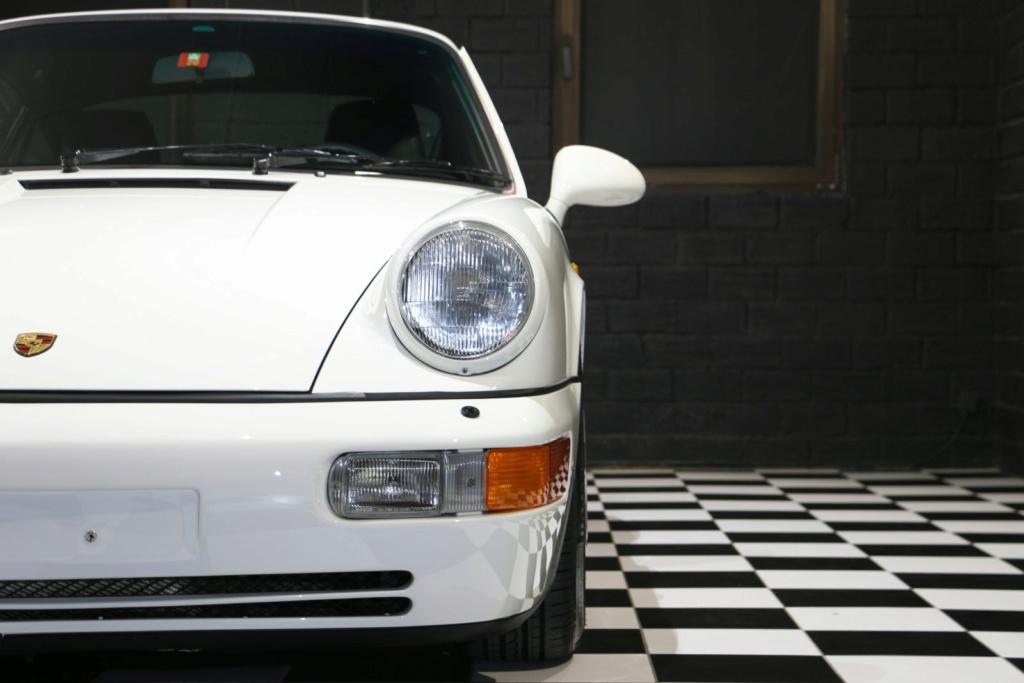 964 Carrera 4 bianco pastello Img_9820