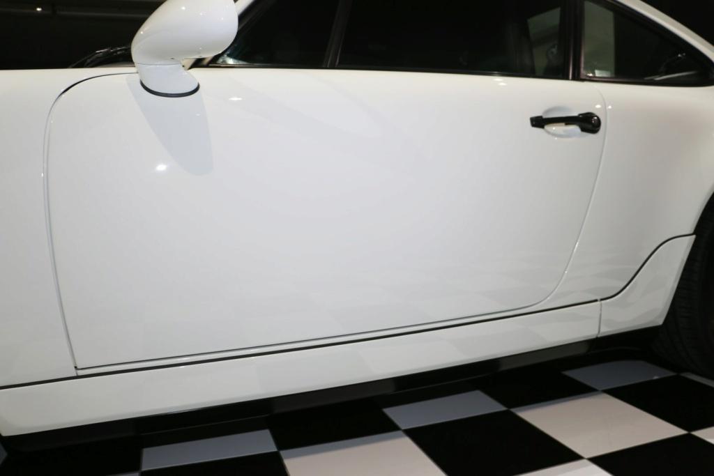 964 Carrera 4 bianco pastello Img_9822