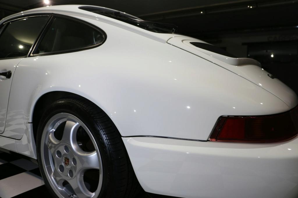 964 Carrera 4 bianco pastello Img_9825