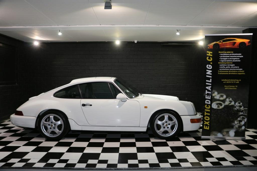 964 Carrera 4 bianco pastello Img_9833