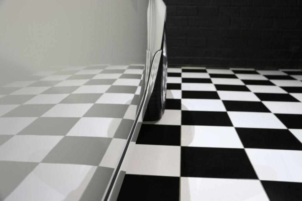 964 Carrera 4 bianco pastello Img_9910