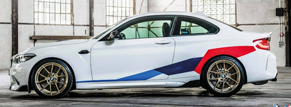 BMW M2 Competition Swiss Performance Edition Immagi10