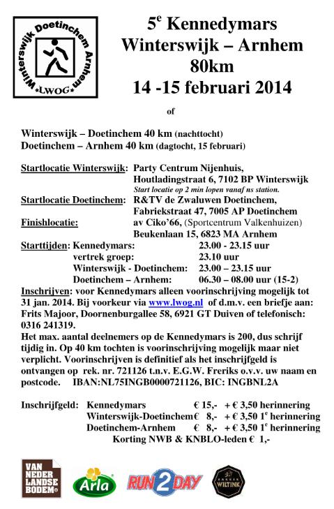Winterswijk-Arnhem (NL), 80km, 200 places : 14-15/02/2014 W-a_2010