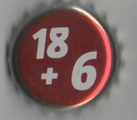 Cristal 18 + 6 Crista10