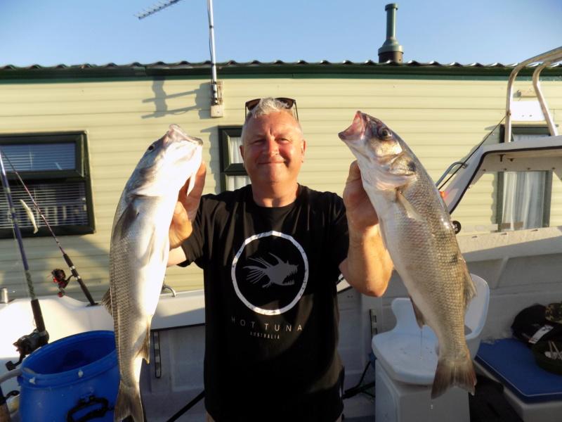 bass fishing hots up finally  Angles15