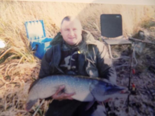 LOCKDOWN OLD FISHING PHOTOS CHALLENGE  - Page 2 Blast_15