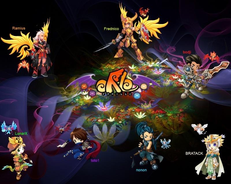 Famille Orb