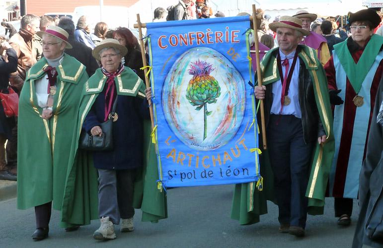 La fête de la coquille Saint Jacques P1020311