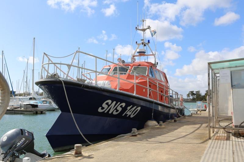 SNSM (Société nationale de sauvetage en mer) Sns_1410