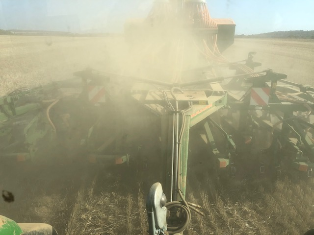 Semis céréales 2020 Img_3114