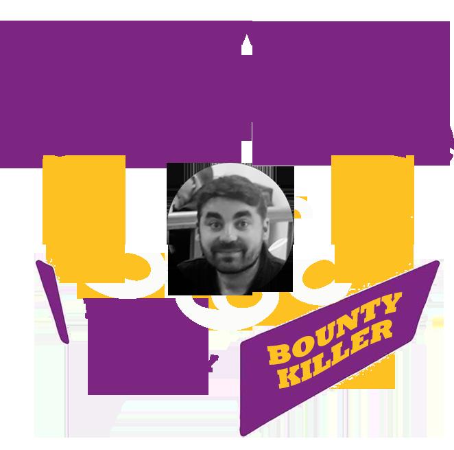 """Classement Général Championnat """"Boite de 6 Bounty Killer""""  Fjkse13"""