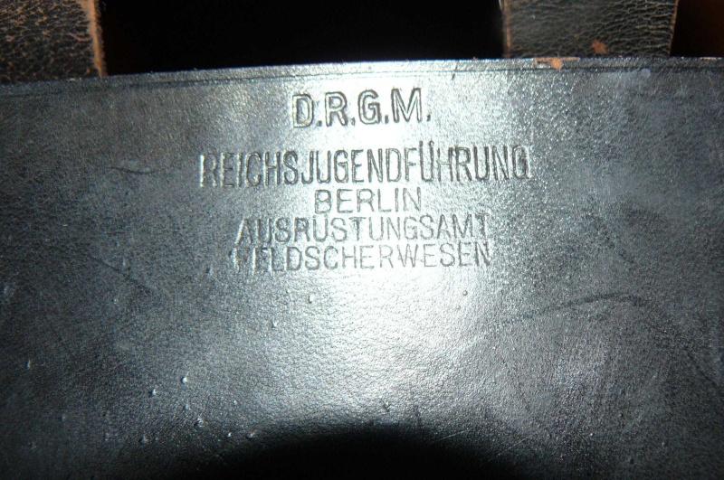 """""""Der Gesundheitsdienst des BDM / HJ"""" Marqua11"""