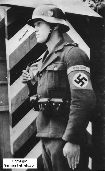 """""""Org.Todt und NSDAP Armelbinde"""" (1942-1945) Org-to10"""