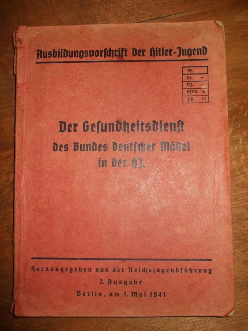 """""""Der Gesundheitsdienst des BDM / HJ"""" Photo_32"""