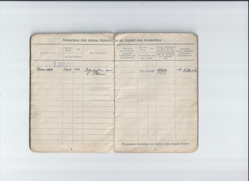 Vos livrets militaires allemands WWII (Soldbuch, Wehrpass..) / Heer-LW-KM-SS... Scan0036