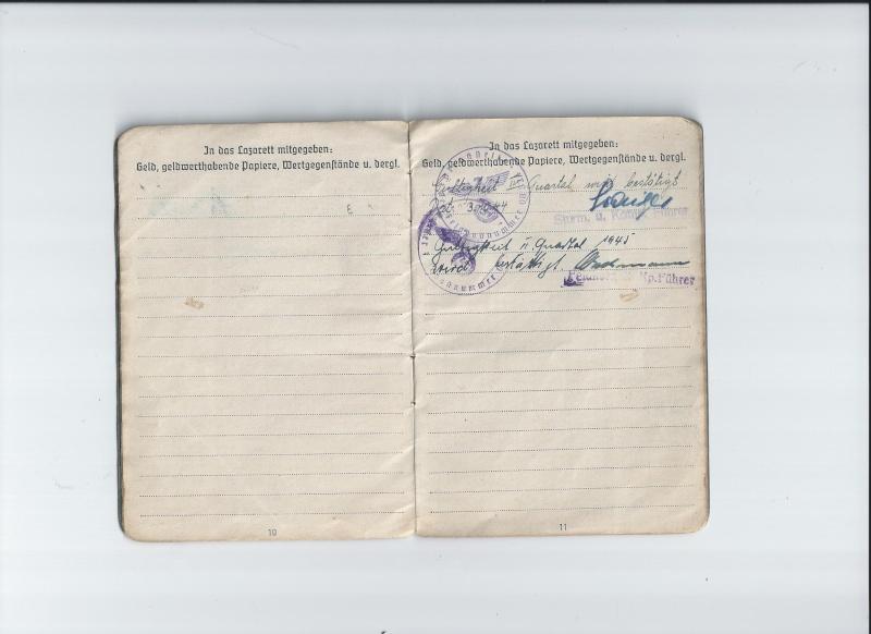 Vos livrets militaires allemands WWII (Soldbuch, Wehrpass..) / Heer-LW-KM-SS... Scan0037