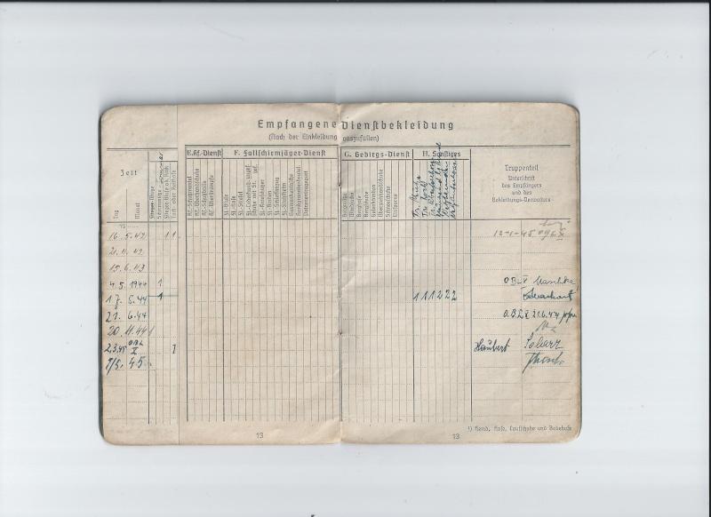 Vos livrets militaires allemands WWII (Soldbuch, Wehrpass..) / Heer-LW-KM-SS... Scan0039