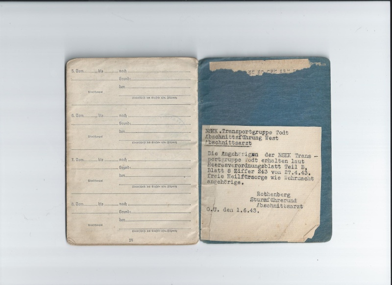 Vos livrets militaires allemands WWII (Soldbuch, Wehrpass..) / Heer-LW-KM-SS... Scan0042